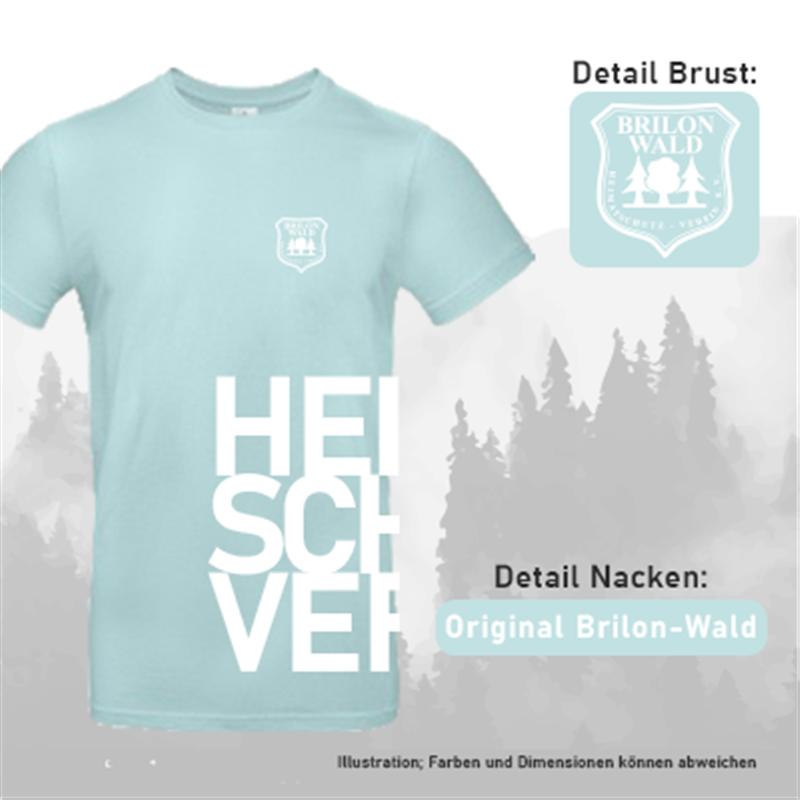 T-Shirt HSV - Unisex