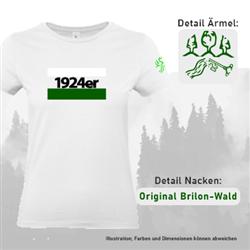 T-Shirt 1924ER - Damen