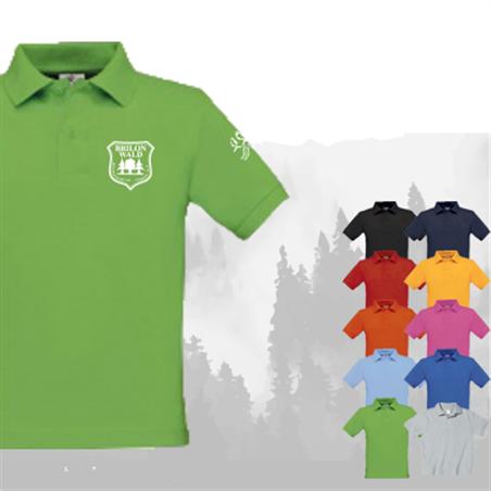 Poloshirt HSV - Kids