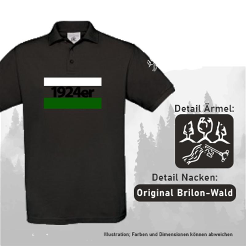Poloshirt 1924ER - Herren