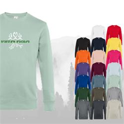 Sweatshirt KOORDINATEN - Herren
