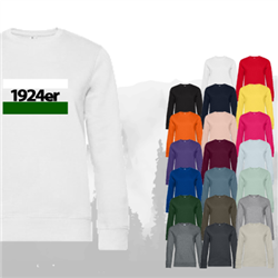 Sweatshirt 1924ER - Damen