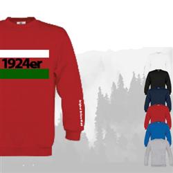 Sweatshirt 1924ER - Kids