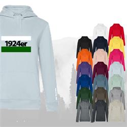 Hoodie 1924ER - Damen