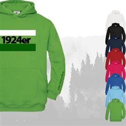 Hoodie 1924ER - Kids